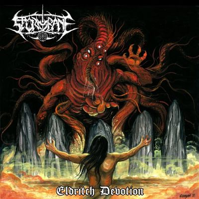 Stormbane - Eldritch Devotion (2018) 320 kbps