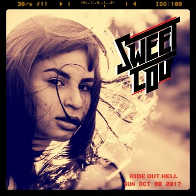 Sweet Lou - Ride out Hell (2018) 320 kbps