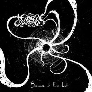 Tentacle Wizard - Bringer of False Light (2018) 320 kbps