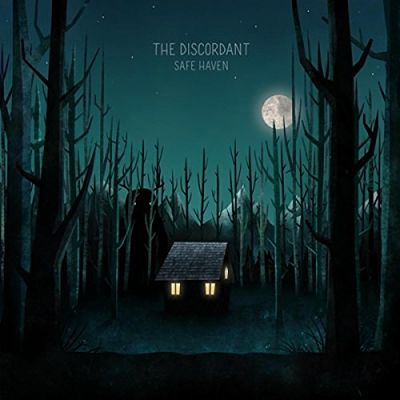 The Discordant - Safe Haven [EP] (2018) 320 kbps