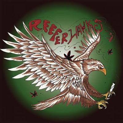 The Reeferhawks - Reeferhawks (2017) 320 kbps