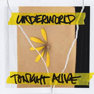 Tonight Alive - Underworld (2018) 320 kbps