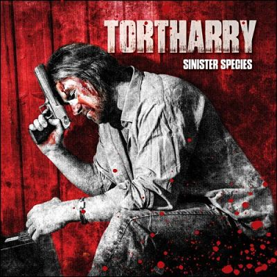 Tortharry - Sinister Species (2018) 320 kbps