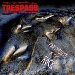 Trespass - Footprints In The Rock (2018) 192 kbps