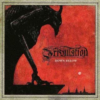 Tribulation - Down Below (2018) 320 kbps
