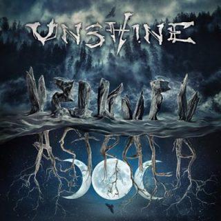 Unshine - Astrala (2018) 320 kbps