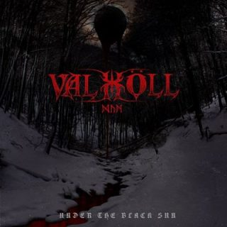Valhöll​-​Dûm - Under the Black Sun (2018) 320 kbps