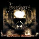 Venom - 100 Miles to Hell (EP) (2017) 320 kbps