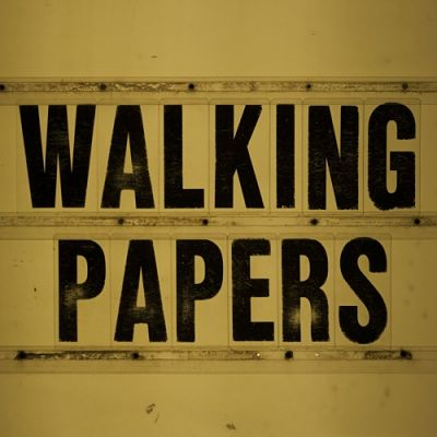 Walking Papers - WP2 (2018) 320 kbps