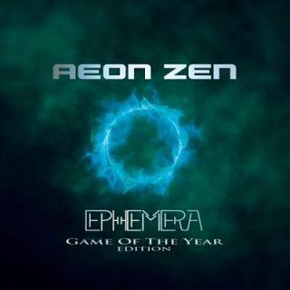 Aeon Zen - Ephemera (Game of the Year Edition) (2018) 320 kbps