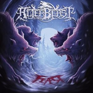 Alterbeast - Feast (2018) 320 kbps