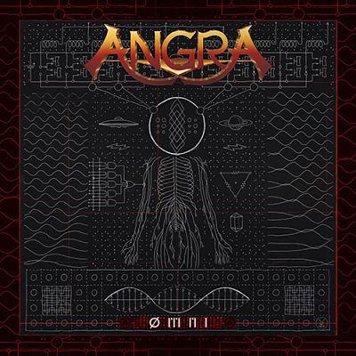 Angra - Omni (2018) 320 kbps