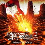 Ark Storm – Voyage of the Rage (2018) 320 kbps