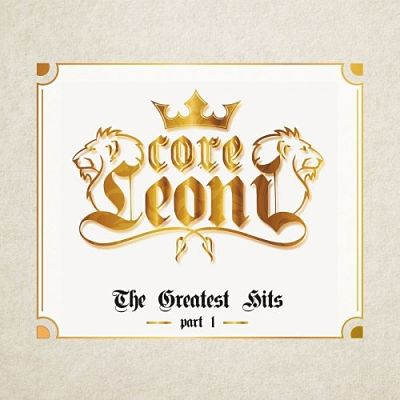 CoreLeoni - The Greatest Hits - Part 1 (Japanese Edition) (2018) 320 kbps