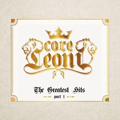 CoreLeoni - The Greatest Hits - Part 1 (Japanese Edition) (2018) 320 kbps