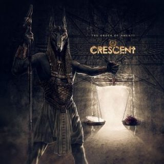 Crescent - The Order Of Amenti (2018) 320 kbps