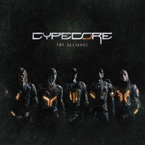 Cypecore - The Alliance (2018) 320 kbps