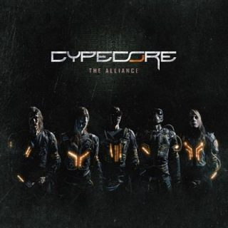 Cypecore - The Alliance (2018) 320 kbps