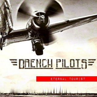 Drench Pilots - Eternal Tourist (2018) 320 kbps