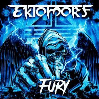 Ektomorf - Fury (2018) 320 kbps