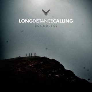 Long Distance Calling - Boundless (2018) 320 kbps