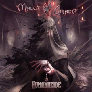 Malet Grace - Humanocide (EP) (2018) 320 kbps