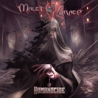 Malet Grace - Humanocide (EP) (2018) 320 kbps