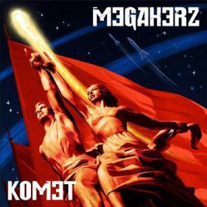 Megaherz - Komet (2018) 320 kbps