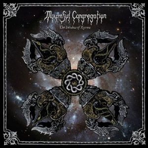 Mournful Congregation - The Incubus of Karma (2018) 320 kbps