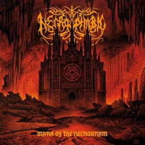 Necrophobic - Mark Of The Necrogram (2018) 320 kbps