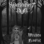 Nekrokraft - Witches Funeral [Compilation] (2018) 320 kbps