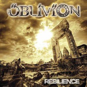 Oblivion - Resilience (2018) 320 kbps