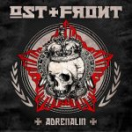 Ost+Front - Adrenalin (Deluxe Edition) (2018) 320 kbps