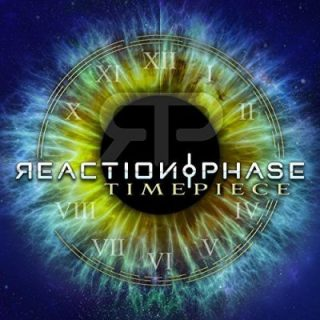 Reaction Phase - Timepiece (2018) 320 kbps