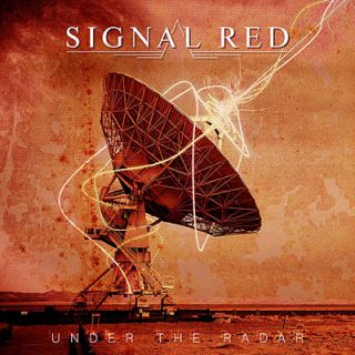 Signal Red - Under The Radar (Japanese Edition) (2018) 320 kbps