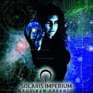 Solaris Imperium - Maquinam Creantis (2018) 320 kbps