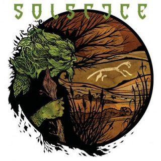 Solstice - White Horse Hill (2018) 320 kbps
