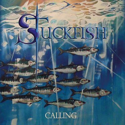 StuckFish - Calling (2018) 320 kbps