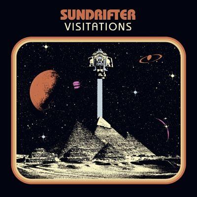 Sundrifter - Visitations (2018) 320 kbps