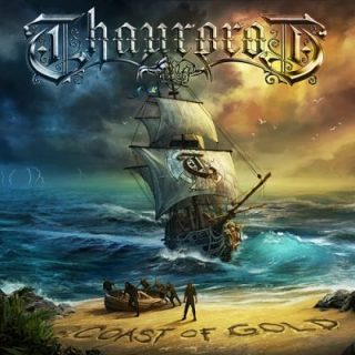 Thaurorod - Coast of Gold (2018) 320 kbps