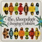 The Sheepdogs – Changing Colours (2018) 320 kbps