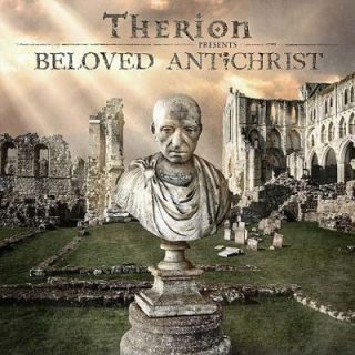 Therion - Beloved Antichrist (2018) 320 kbps