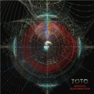Toto - Greatest Hits: 40 Trips Around The Sun (2018) 320 kbps