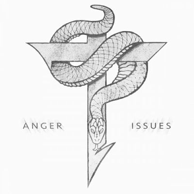 Traitors - Anger Issues (2018) 320 kbps