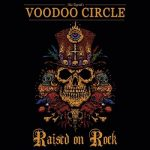 Voodoo Circle – Raised on Rock (2018) 320 kbps