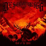 Destroyer 666 - Call of the Wild (EP) (2018) 320 kbps