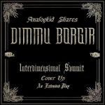 Dimmu Borgir – Interdimensional Summit Cover Up (EP) (2018) 320 kbps
