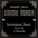 Dimmu Borgir - Interdimensional Summit Cover Up (EP) (2018) 320 kbps