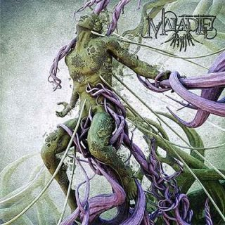 Maladie - ...of Harm and Salvation (2018) 320 kbps