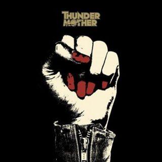 Thundermother - Thundermother (2018) 320 kbps